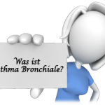 Was ist Asthma Bronchiale?