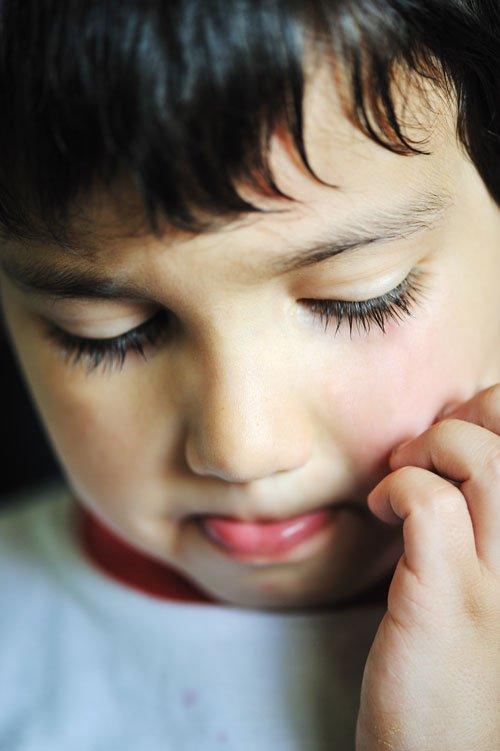 Was tun gegen Asthma bei Kindern?