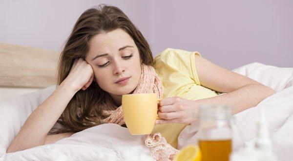 Bewährtes Bronchitis Hausmittel - Tee gegen Bronchitis
