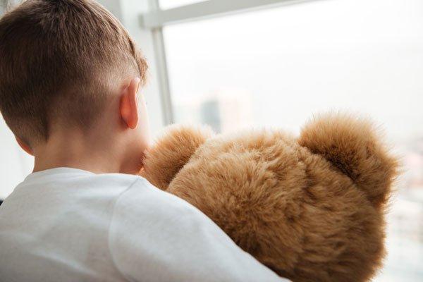 Spastische Bronchitis bei Kindern, was tun dagegen?